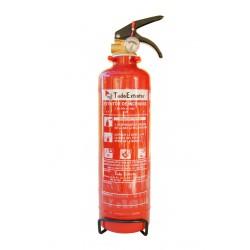 Extintor TP-1kg