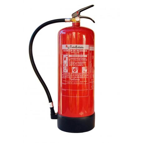 Extintor TP-9kg