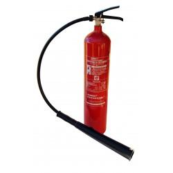 Extintor CO2 - 5 Kg